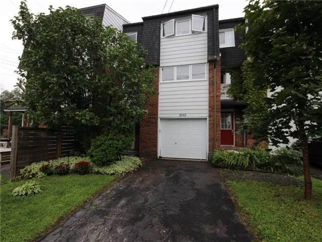 Condo Townhouse at 2543 Cleroux Cres, Ottawa, Ontario. Image 1