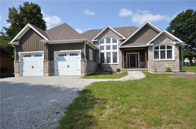 Detached at 18 Waterford Dr, Erin, Ontario. Image 13
