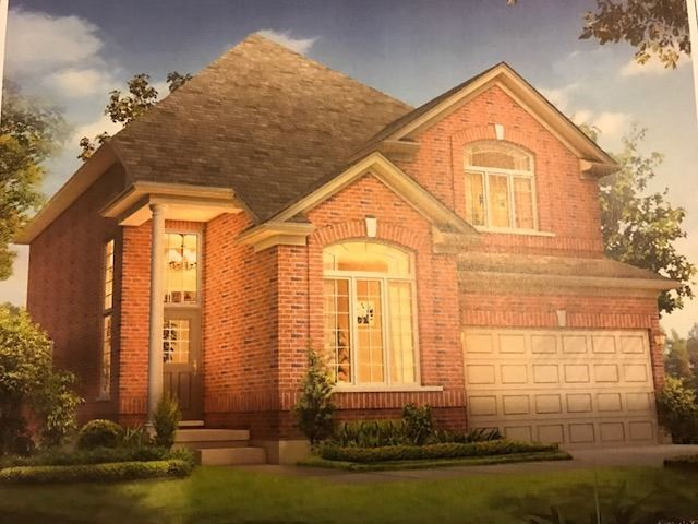 Detached at Lot 1 Harris St, Guelph/Eramosa, Ontario. Image 1