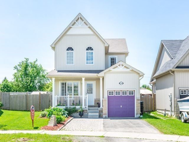 Detached at 340 Orvis Cres, Shelburne, Ontario. Image 12