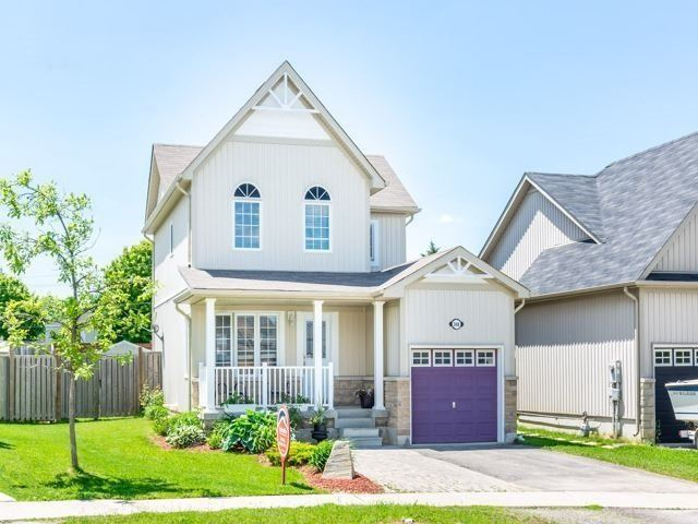 Detached at 340 Orvis Cres, Shelburne, Ontario. Image 14