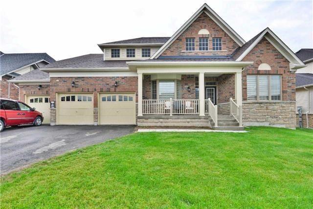 Detached at 9 Benson Ave, Mono, Ontario. Image 1