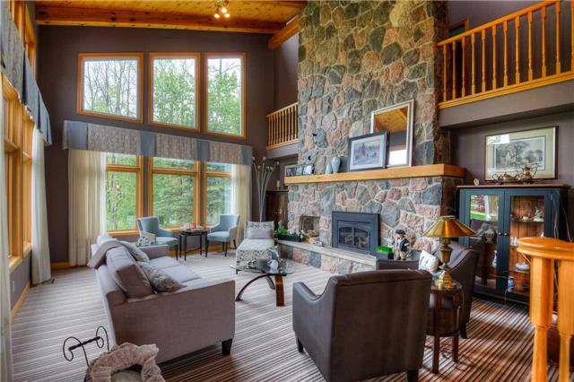 Rural Residence at 7648 Wellington Rd 12, Mapleton, Ontario. Image 15