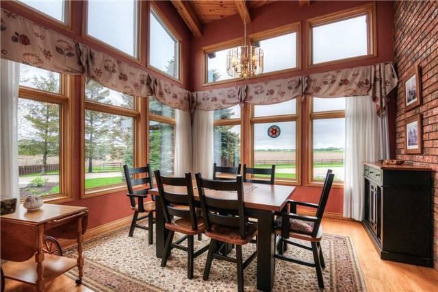 Rural Residence at 7648 Wellington Rd 12, Mapleton, Ontario. Image 17