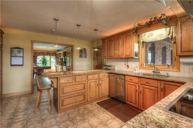 Rural Residence at 7648 Wellington Rd 12, Mapleton, Ontario. Image 2