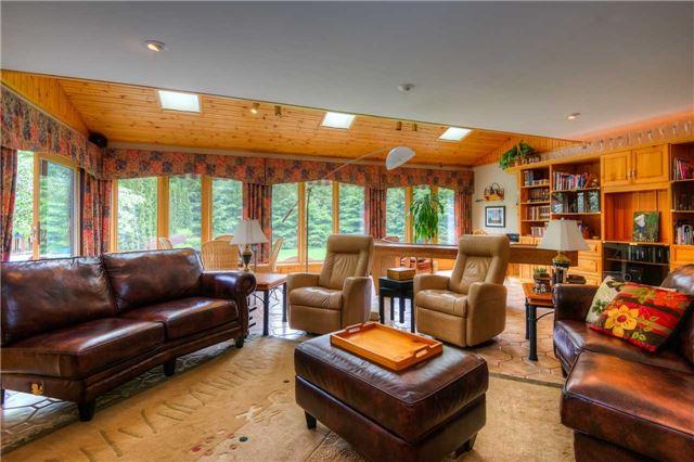 Rural Residence at 7648 Wellington Rd 12, Mapleton, Ontario. Image 3