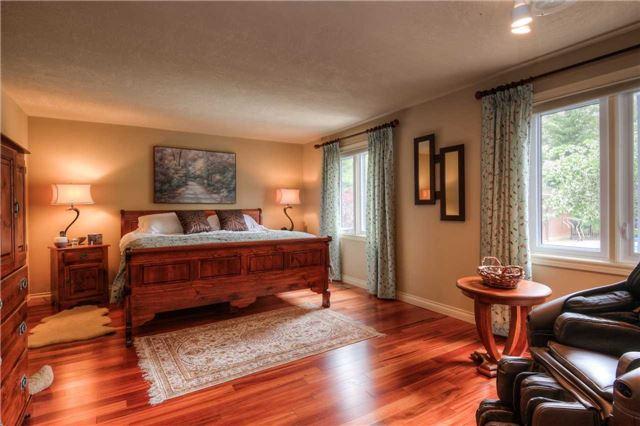 Rural Residence at 7648 Wellington Rd 12, Mapleton, Ontario. Image 6