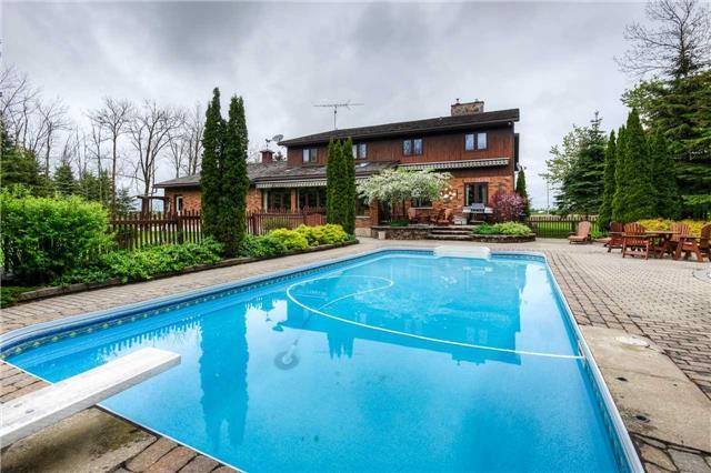 Rural Residence at 7648 Wellington Rd 12, Mapleton, Ontario. Image 8