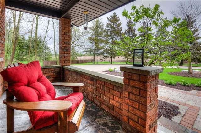 Rural Residence at 7648 Wellington Rd 12, Mapleton, Ontario. Image 9