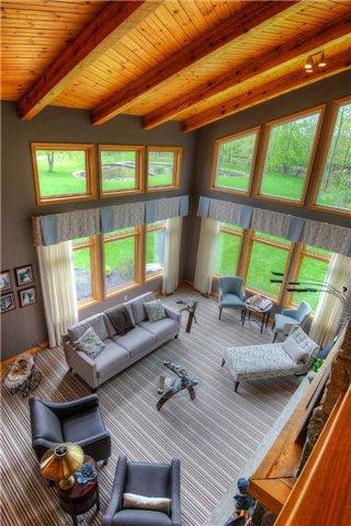 Rural Residence at 7648 Wellington Rd 12, Mapleton, Ontario. Image 10