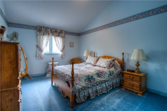 Rural Residence at 7648 Wellington Rd 12, Mapleton, Ontario. Image 11
