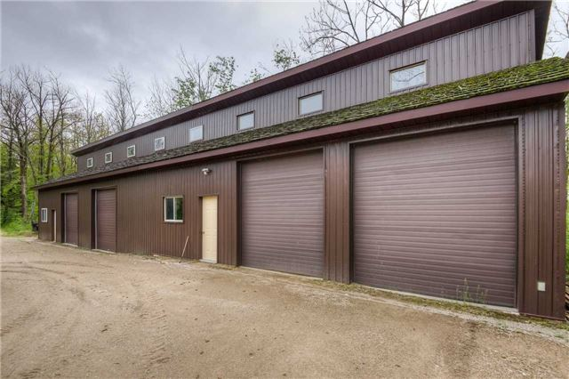 Rural Residence at 7648 Wellington Rd 12, Mapleton, Ontario. Image 13