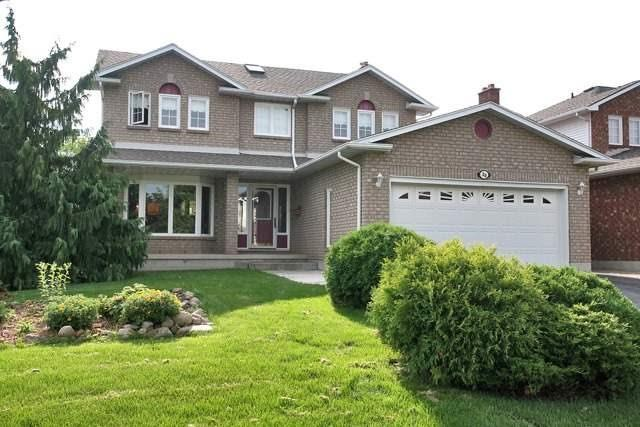 Detached at 20 Book Rd, Grimsby, Ontario. Image 1