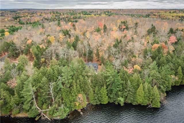 Vacant Land at Lot 1 Lake Ridge Rd, Seguin, Ontario. Image 20