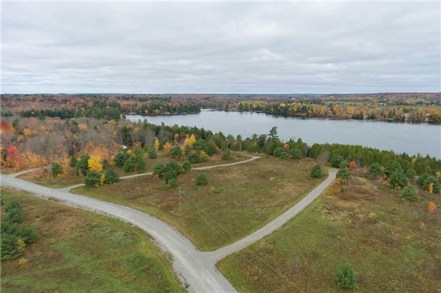 Vacant Land at Lot 1 Lake Ridge Rd, Seguin, Ontario. Image 9