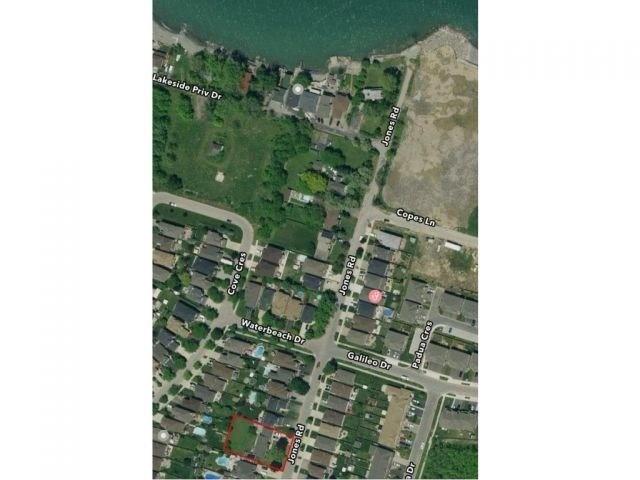 Detached at 487 Jones Rd, Hamilton, Ontario. Image 13