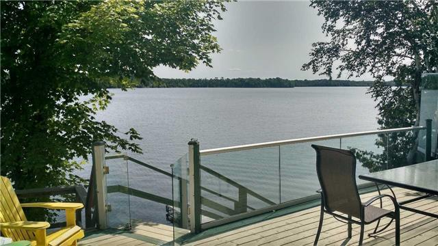 Detached at 123 Fell's Point Rd, Kawartha Lakes, Ontario. Image 12