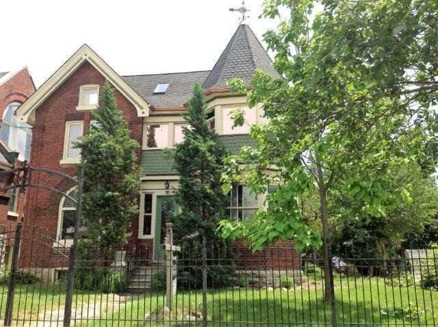 Duplex at 55 Cayuga St, Brant, Ontario. Image 1