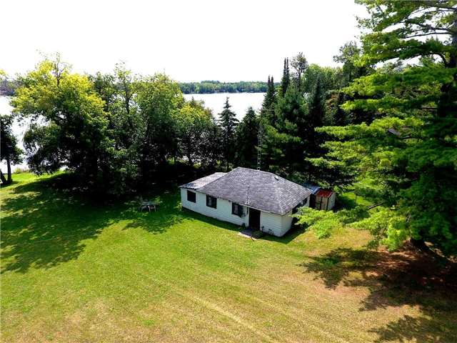 Cottage at 1743 Fire Route 58 Rd, Smith-Ennismore-Lakefield, Ontario. Image 1
