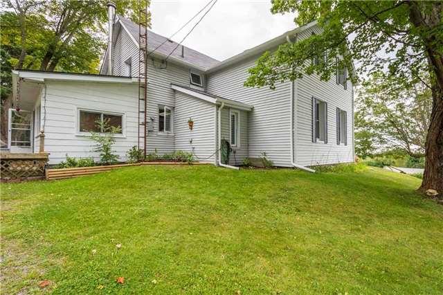 Detached at 14302 County Road 2 Rd, Cramahe, Ontario. Image 14