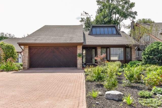Detached at 627 Manchester Rd, Kitchener, Ontario. Image 12