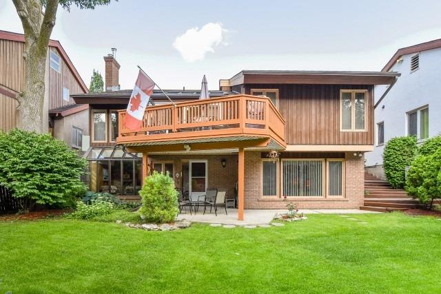 Detached at 627 Manchester Rd, Kitchener, Ontario. Image 11