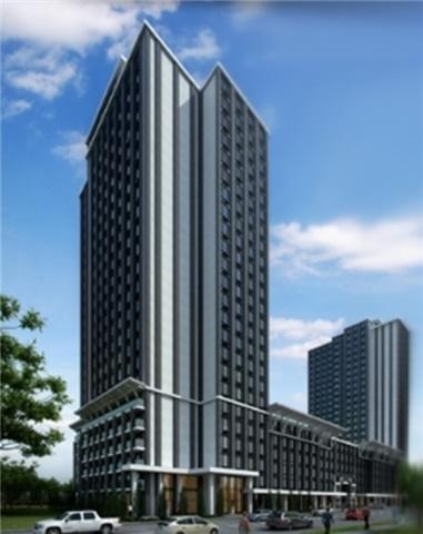 Condo Apartment at 330 Phillip St S, Unit 2105(T2, Waterloo, Ontario. Image 1