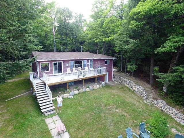 Cottage at 1449 Schwandt Cres, Dysart et al, Ontario. Image 12