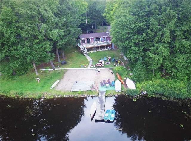 Cottage at 1449 Schwandt Cres, Dysart et al, Ontario. Image 14