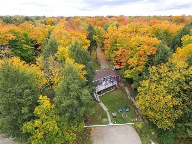 Cottage at 1449 Schwandt Cres, Dysart et al, Ontario. Image 15