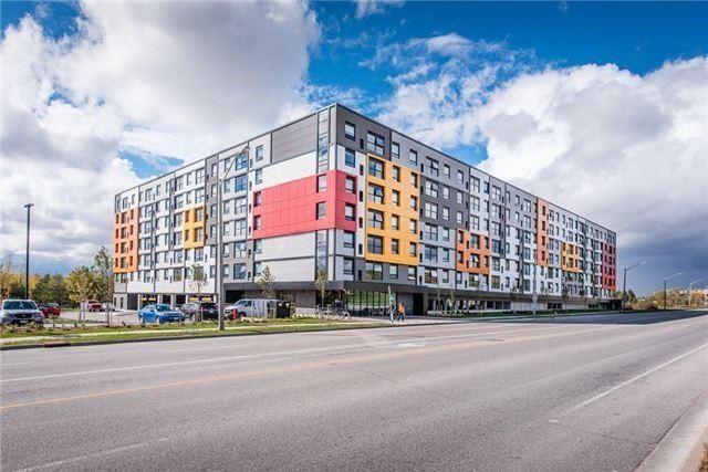 Condo Apartment at 1291 Gordon St, Unit 206, Guelph, Ontario. Image 5