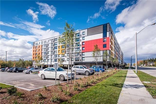 Condo Apartment at 1291 Gordon St, Unit 206, Guelph, Ontario. Image 6