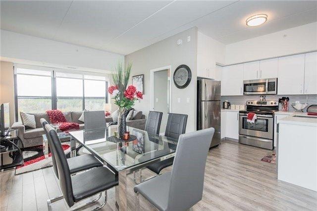 Condo Apartment at 1291 Gordon St, Unit 206, Guelph, Ontario. Image 7