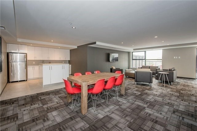 Condo Apartment at 1291 Gordon St, Unit 206, Guelph, Ontario. Image 2