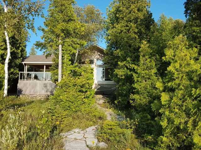 Detached at 53 Hawes Rd, Northern Bruce Peninsula, Ontario. Image 1
