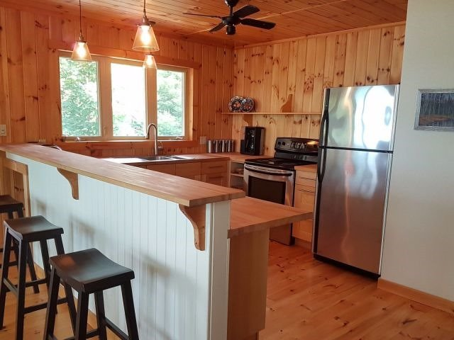 Detached at 53 Hawes Rd, Northern Bruce Peninsula, Ontario. Image 15