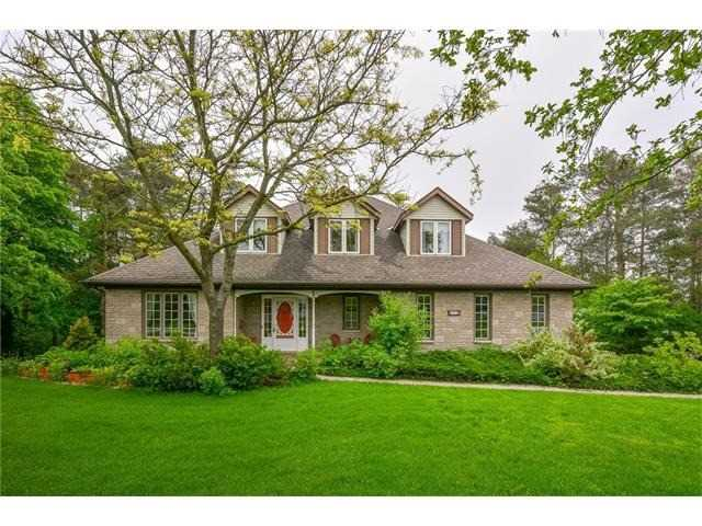 Detached at 113 Cobblestone Pl, Guelph/Eramosa, Ontario. Image 1