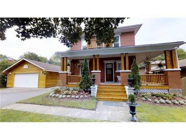Detached at 129 Avondale Rd, Cambridge, Ontario. Image 12
