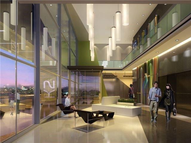 Condo Apartment at 158 King St N, Unit 602, Waterloo, Ontario. Image 2