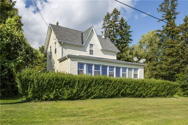 Detached at 14186 County Road 2 Rd, Cramahe, Ontario. Image 1