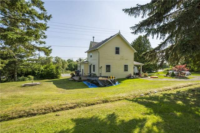 Detached at 14186 County Road 2 Rd, Cramahe, Ontario. Image 19