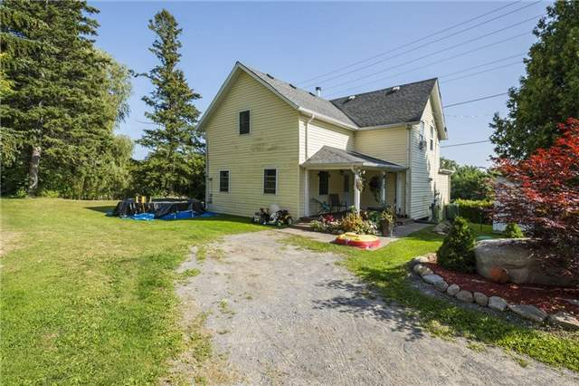 Detached at 14186 County Road 2 Rd, Cramahe, Ontario. Image 20