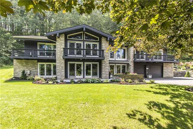 Detached at 1174 West River Rd, Cambridge, Ontario. Image 14