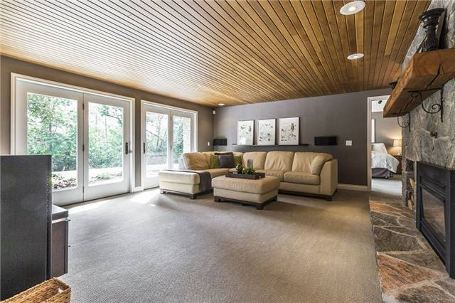 Detached at 1174 West River Rd, Cambridge, Ontario. Image 16