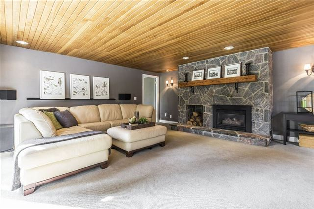 Detached at 1174 West River Rd, Cambridge, Ontario. Image 17
