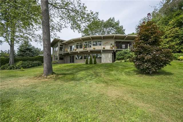 Detached at 46 Morrison Point Rd, Prince Edward County, Ontario. Image 12