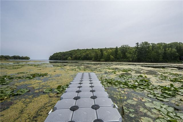 Detached at 46 Morrison Point Rd, Prince Edward County, Ontario. Image 11