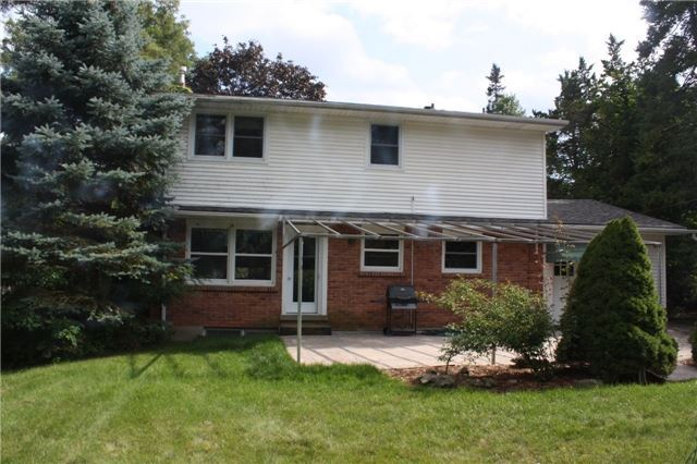 Detached at 25 Brentwood Cres, London, Ontario. Image 7