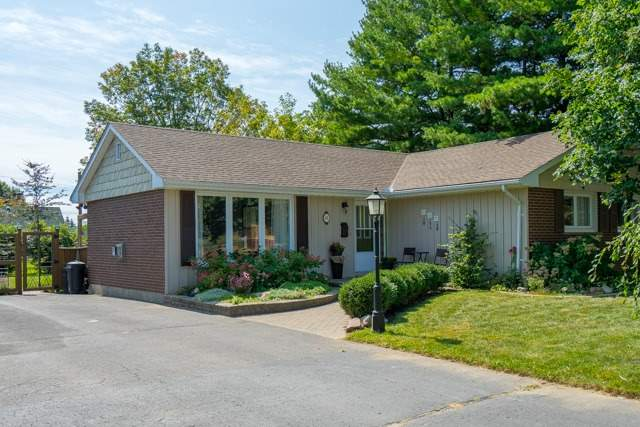 Detached at 41 Percival St, Port Hope, Ontario. Image 12