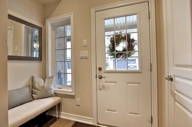 Condo Townhouse at 215 Dundas St E, Unit 19, Hamilton, Ontario. Image 14